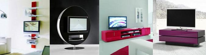 Mobili TV per il soggiorno