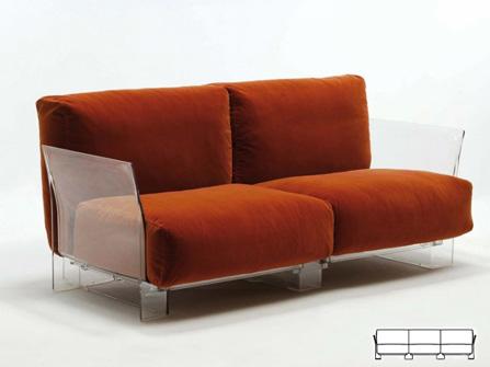 Il divano in tessuto rappresenta la seduta per eccellenza - Prodotti per pulire il divano in tessuto ...
