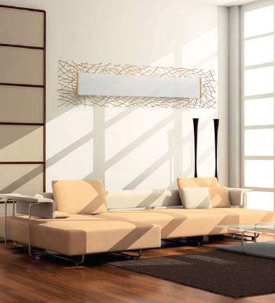 Illuminazione: come illuminare in maniera ottimale il soggiorno ...