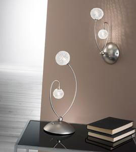 Lampade da Tavolo: come illuminare con stile e praticità un piccolo ...