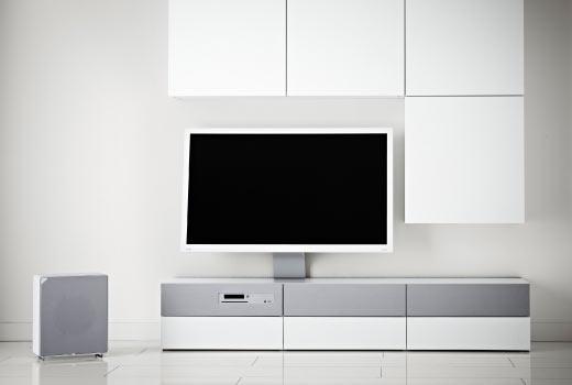 Mobili Per Tv E Stereo.Mobile E Televisione Dal Design Contemporaneo E Dal Prezzo