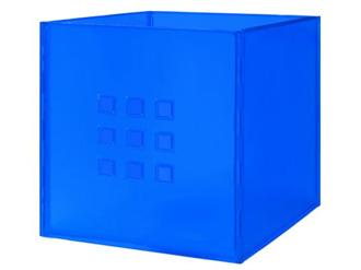 Contenitori e scatole pratici e simpatici accessori per - Scatole per armadi ikea ...