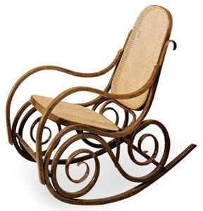 Sedia A Dondolo Inventore.Sedia A Dondolo Una Seduta Dal Fascino Di Altri Tempi