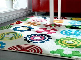 Tappeti Per Bambini Ikea : Come valorizzare il soggiorno con i tappeti.