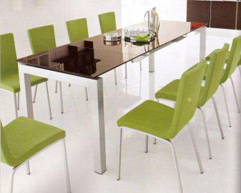 Tavoli e Sedie: stili, tipologie, colori e materiali per meglio ...