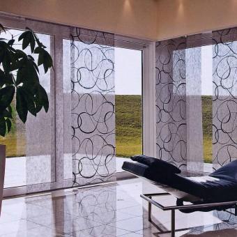 Emejing Tende Da Soggiorno Ikea Images - Design Trends 2017 ...