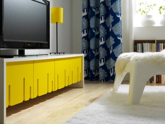 Mobili Tv: per una posizione ideale dello schermo e tutti i suoi ...